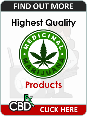 CBD Medicinal Legal Cannabis